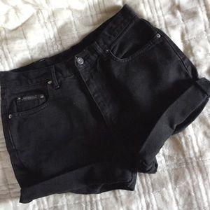 Calvin Klein Vintage Shorts